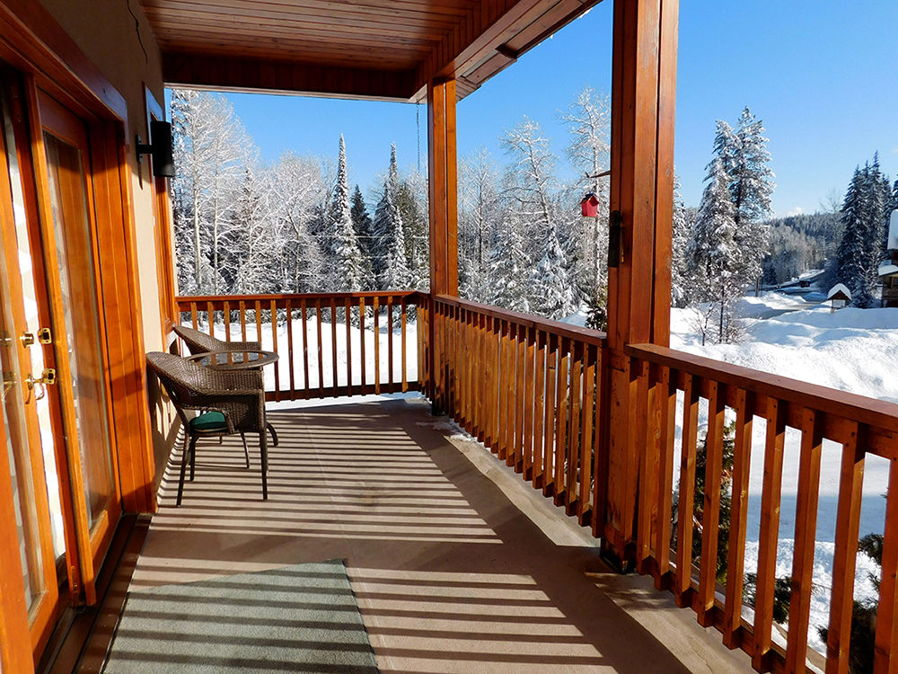 Red Mountain VIllage -  Koda Lodge