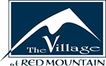 Red Mountain Village Logo